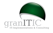 Günter Thaler - granITIC - IT Implementations & Consulting