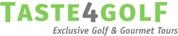 Sieglinde BOJER GmbH -  / Taste4Golf - Exclusive Golf & Gourmet Tours