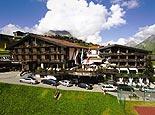 Lucian Burghotel Oberlech Gesellschaft m.b.H. & Co KG - Burg Hotel
