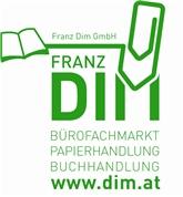 Franz Dim GmbH - Buch- und Papierhandlung, Bürofachmarkt Franz Dim GmbH