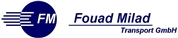 FOUAD MILAD TRANSPORTE GmbH - Transporte