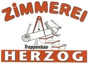 Martin Herzog - Zimmerei Treppenbau