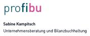 Sabine Elke Kampitsch -  Unternehmensberatung und Bilanzbuchhaltung