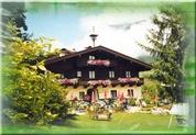 Kersten GmbH - Romantik Landhotel Stockinggut