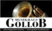 Helmut Gollob - Musikhaus Gollob