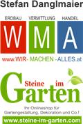 Stefan Alfred Danglmaier -  WMA Wir machen alles & Steine im Garten