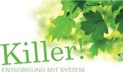 Killer GmbH & Co.KG. - Killer Abfallentsorgung - Entsorgung mit System