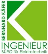 Ing. Bernhard Käfer -  Ingenieurbüro für Elektrotechnik