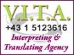 V.I.T.A. Schächter-Hold & Osorio Jaramillo-Kupferblum OG - Vienna Interpreting & Translating Agency - V.I.T.A. OG