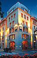 NH Hoteles Austria GmbH - NH Salzburg