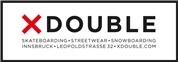 Textil Rauscher GmbH & Co KG - xdouble    Skate- & Snowboards, Streetwear