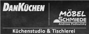 Andreas Podloutzky - DAN Küchen Möbelschmiede