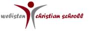 Christian Schroll - Webisten (by) Christian Schroll