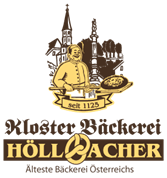 Georg Höllbacher - Klosterbäckerei Höllbacher