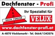 Dachfenster- Profi Handels- u. Montage GmbH