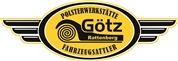 Franz Götz - Polsterwerkstätte/Fahrzeugsattler