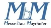 Christian Otto Mayrhofer - Messebau Mayrhofer