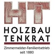 Holzbau Tenkrat KG -  Zimmermeister-Familienbetrieb seit 1880