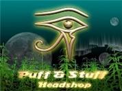 Herbert Hauthaler - Puff & Stuff <br>Headshop & Growshop