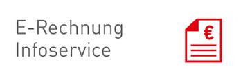 E-Rechnung Infoservice