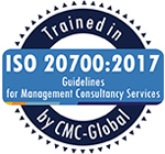 Trained in ISO 20700